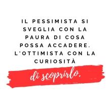 ottimismo